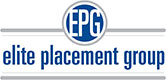 Elite Placement Group Logo